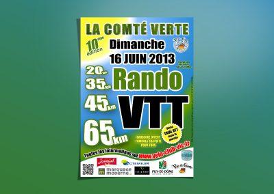 VELO CLUB VLC 2013