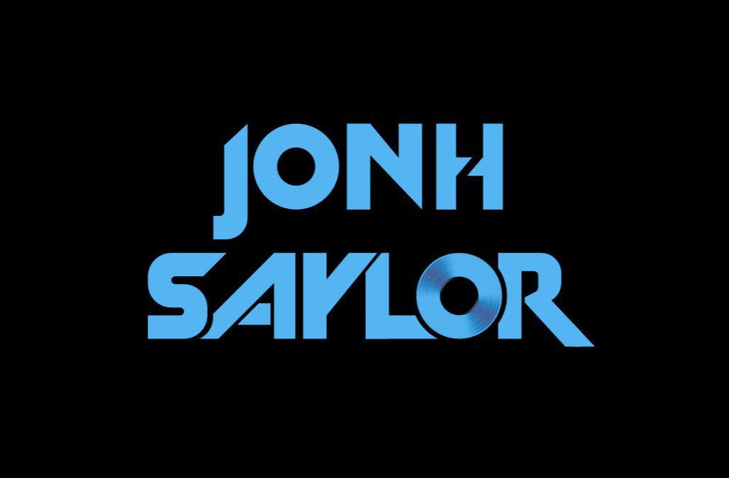 JONH SAYLOR